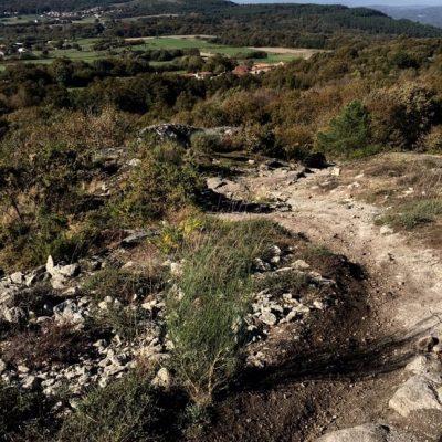 rugged paths